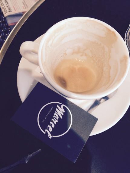guter Kaffee