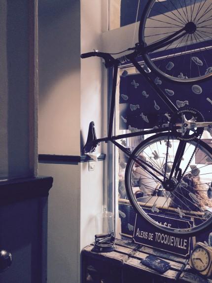 Marcel Bike