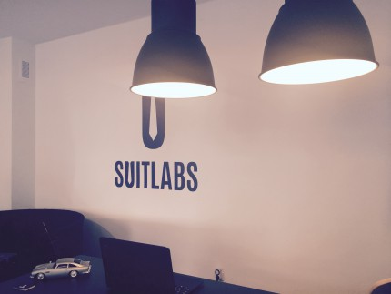 Suitlabs Light
