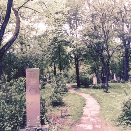 Alter Nordfriedhof