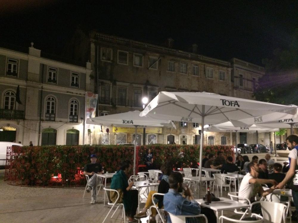 Plaza Intendente