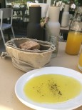 Mittagsmenü/Lunch - Freitag @Theresa Grill