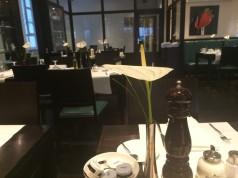 Breakfast Hotel Fleming´s