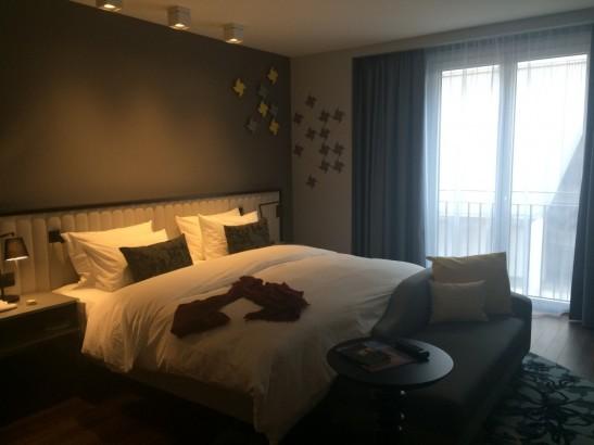 Room @ Capri by Fraser