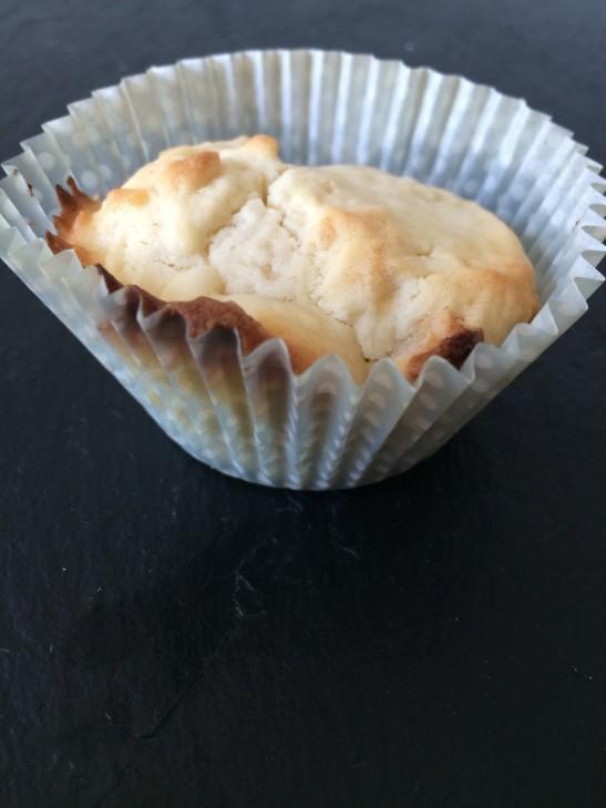 Raffaello- Muffin