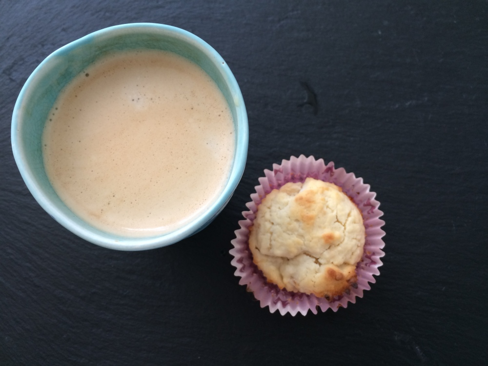 coffee & Muffin