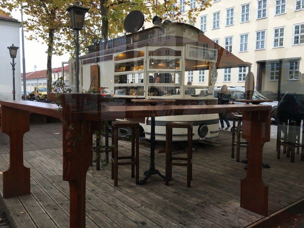 TramCafé, München