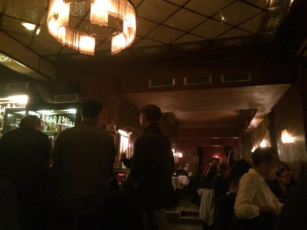 Bar Wuergeengel