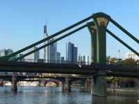 Frankfurt, Waterside