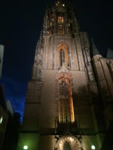 Frankfurt, Dom