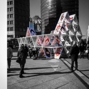 Berlin, Potsdamer Platz