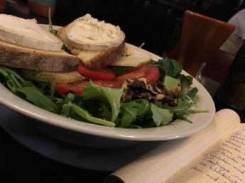 Salad @al coccio