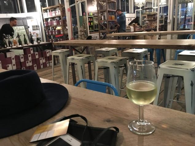 Milano Wine District