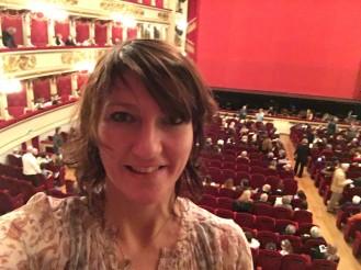 Milan, Scala, Cinderella