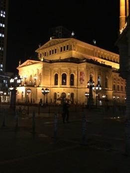Frankfurt, Opera