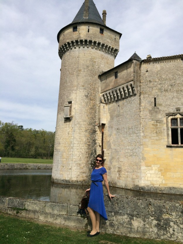 Castel de Montesquieu