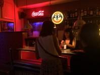 Lisbon, Bar