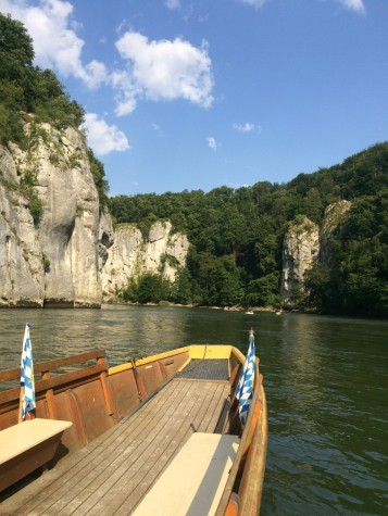 Kehlheim Donaudurchbruch
