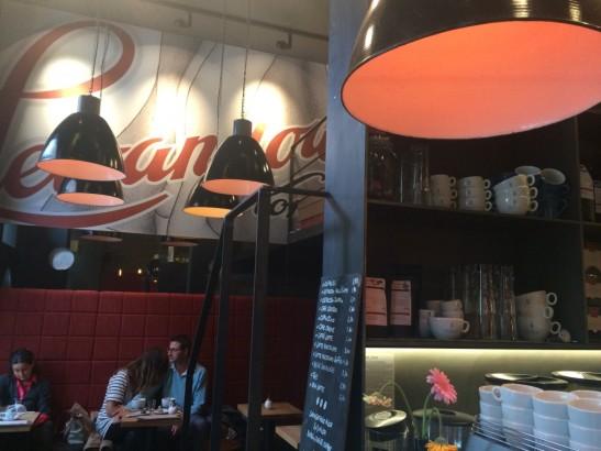 Kaffee & Cocktails @Patolli