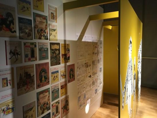 "E.Kästner - Ausstellung ""Gestatten, Kästner!"" Literaturhaus München"