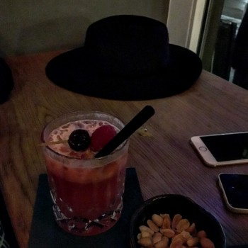 Drinks @Patolli