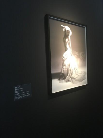 Jean-Paul Gaultier, Exhibition Kunsthalle, München