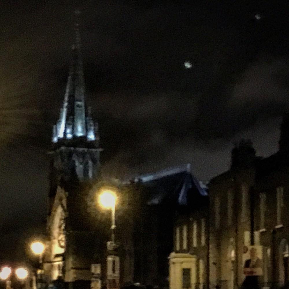 Dublin, Cabra Road
