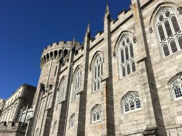Dublin Castle, Garda Museum