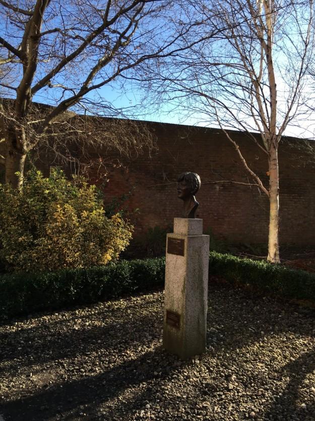 Dublin, Memorial Park, Veronica