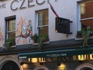 Dublin Temple Bar District