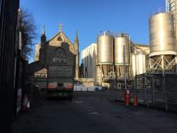 Dublin, Guiness Brewery