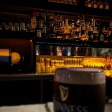 Dublin, The Ivy