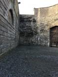Kilmainham Goal - Prison, execution yard