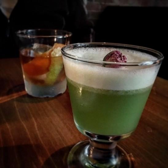 Cocktails @Lot6