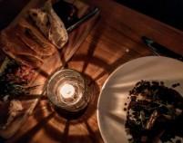 Lot6 - Swordfish&Baja Pork Shoulder Taco