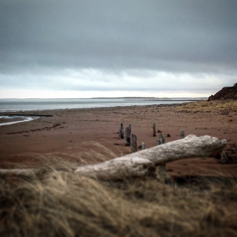 Cavendish Beach - North Rustico