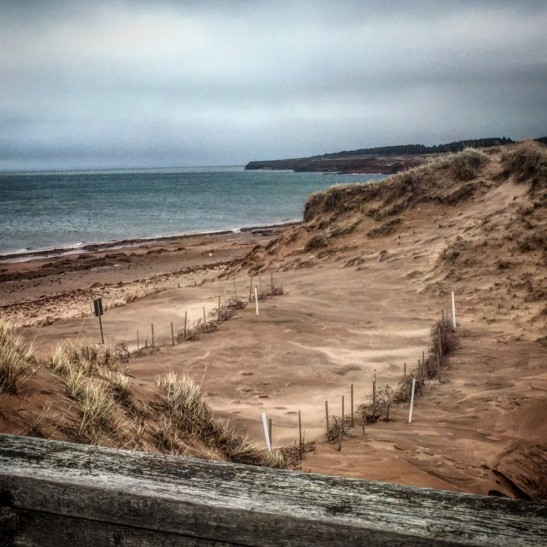 Cavendish Beach - North Rustico, Prince Edward Island