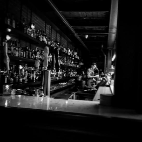Bar @Lot6