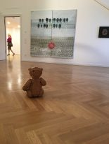 stARTart pop up exhibition  Courtesy by Bernheimer Contemporary