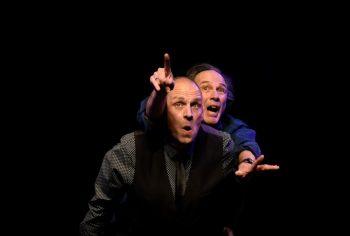 David & Dave, photocredits: Volker Derlath