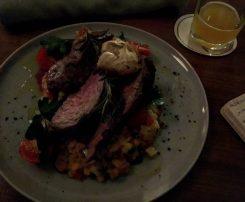 freebird - steak