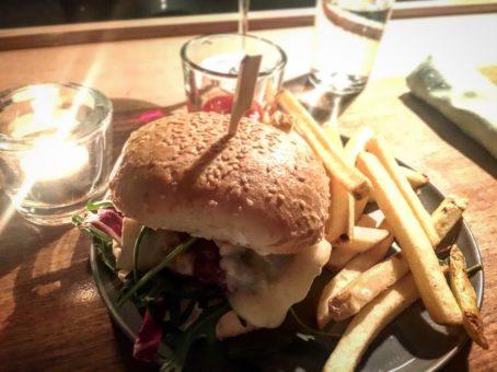 freebird - burger